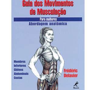 Guia dos Movimentos de Musculação para Mulheres